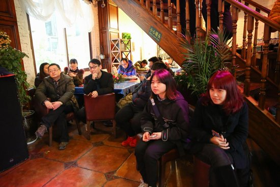 很高兴,遇见你 名爵MG重庆车友派对圆满举行