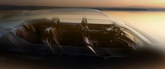 """开创家轿新时代!雪佛兰将推全新车型""""沃兰多"""""""
