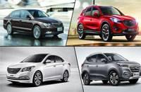 15-20万轿车SUV如何选 有面儿也要性价比