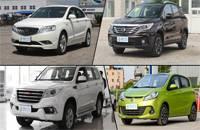 中国制造 高品质高销量自主标杆级车型推荐