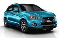 新动力驰骋苍山洱海间 大理新款SUV推荐