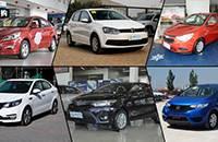 上半年热销小型车推荐 月销万辆车型多