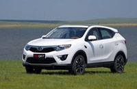 东南DX7对比传祺GS4 10万元超值自主SUV对决