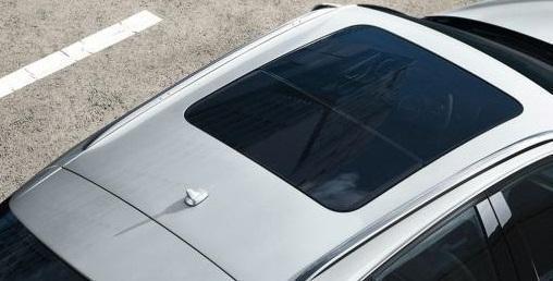 汽车天窗不是摆设?原来有6大功能!
