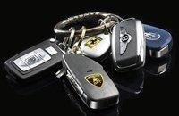 车钥匙不小心丢了怎么办