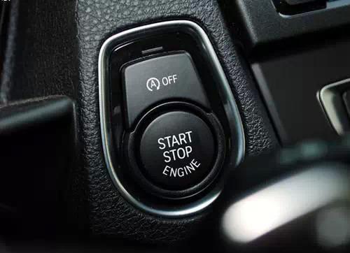 省油不一定省钱 这个按钮到底该不该关掉?