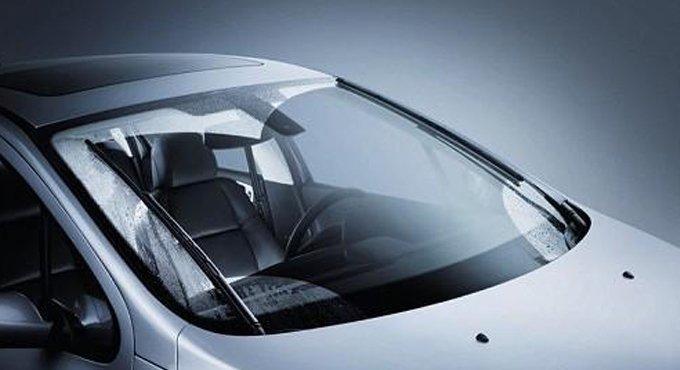 想让车玻璃更加通透 保证你不知道这个诀窍