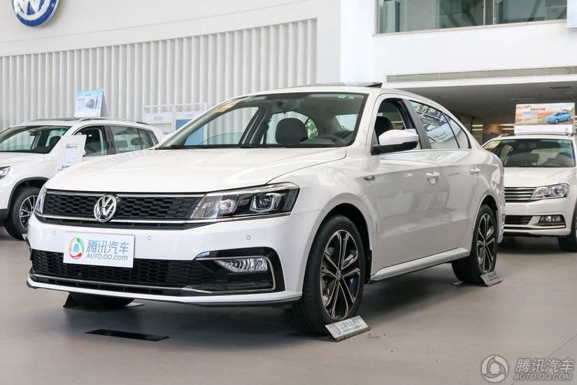 [腾讯行情]德阳 大众朗逸购车优惠1.7万元