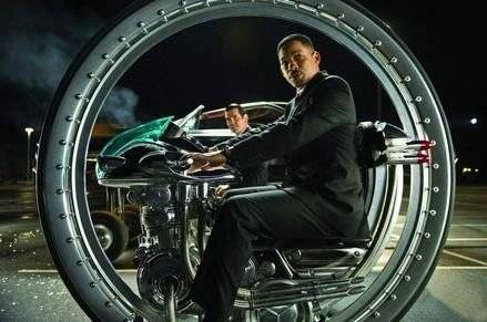 一不小心,被这些汽车黑科技帅了一脸!