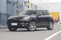 [騰訊行情]東莞 Macan現車現價售55.8萬起