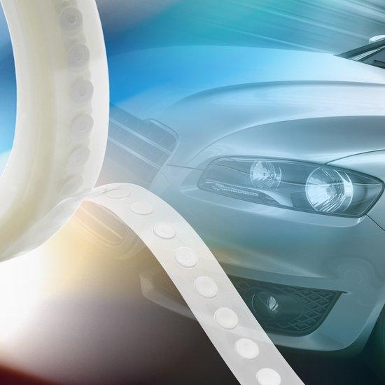 GORE® 汽车防水透气产品再添新成员:尺寸小巧、经久耐用且可预知透气量范围