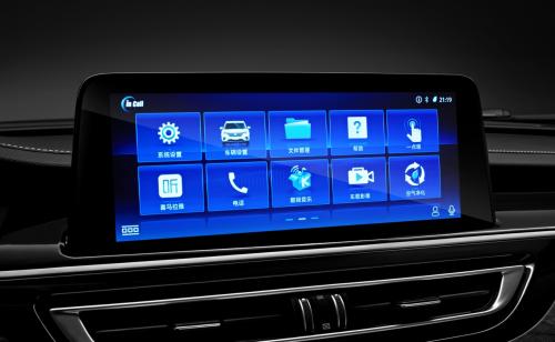 不平凡的五年,长安CS75系列诠释什么叫百万级SUV标杆
