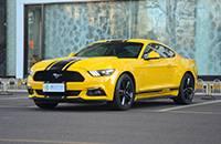 [腾讯行情]东莞 Mustang现售 39.98万起