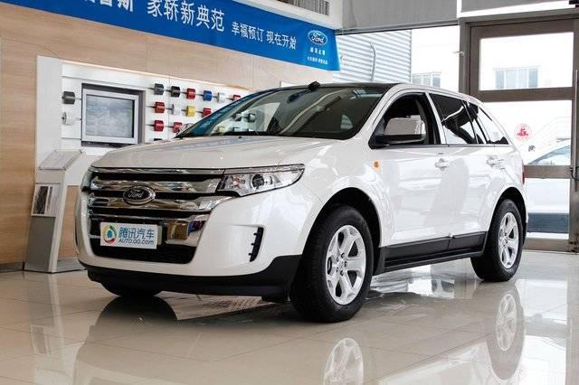 [腾讯行情]东莞 福特锐界现车售24.98万起