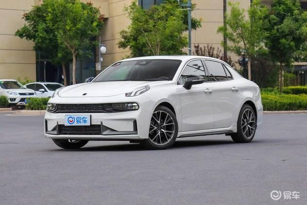 領克03將于10月19日上市 推5款車型/預售區間13-18萬元