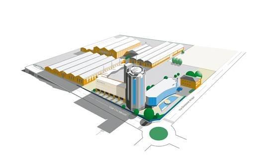 致·未来  玛莎拉蒂工厂的新使命