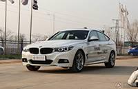 [腾讯行情]佛山 宝马3系GT购车优惠8.93万
