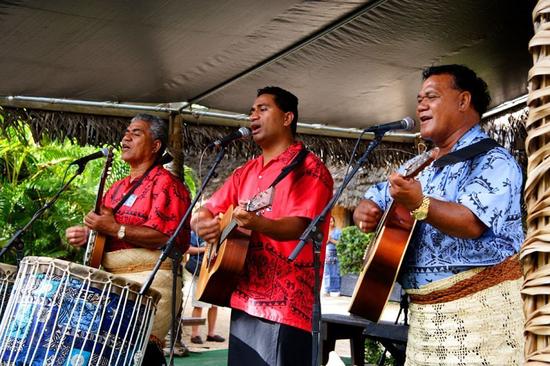 顺德保时捷中心 夏威夷水果创意PARTY