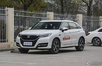 [腾讯行情]佛山 本田UR-V购车优惠达1万元