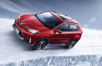 MG新款锐腾官图正式发布 将12月19日上市