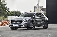 [腾讯行情]佛山 奔驰GLA级购车优惠7.5万
