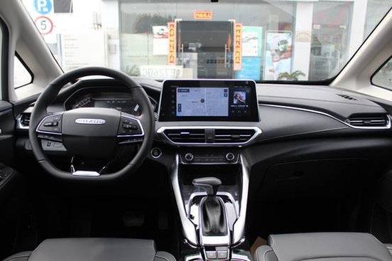 上汽大通在家用MPV领域的新作G50