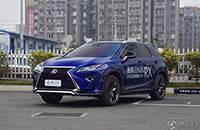 [騰訊行情]佛山 雷克薩斯RX售價41.8萬起