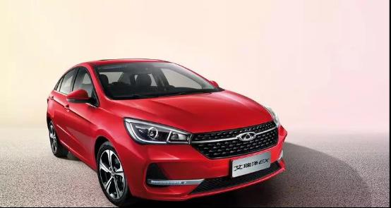 千呼萬喚始出來,艾瑞澤GX/EX新車上市發布會,將于10月13日晚在怡豐城熱血啟幕!