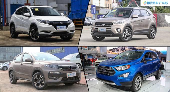 豪华SUV推荐 宝马X3/奥迪Q5降12.2万