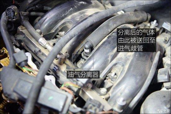 发动机漏油谁的错?