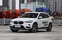 [腾讯行情]佛山 宝马X1购车优惠达7.03万