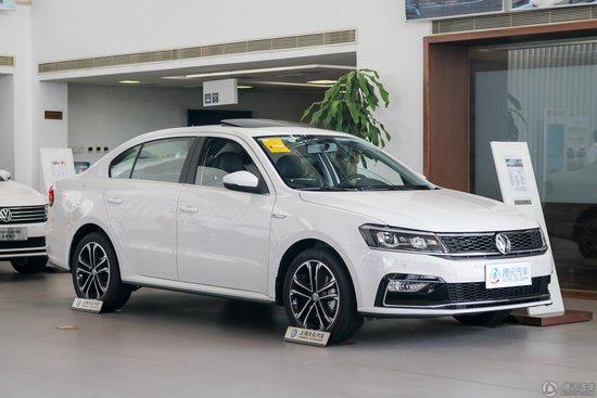 2016年乘用车销量前十出炉:上汽大众终夺冠