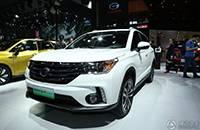 [腾讯行情]佛山 传祺GS4 PHEV享4万补贴