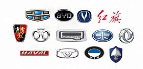 中国汽车品牌销量榜大洗牌