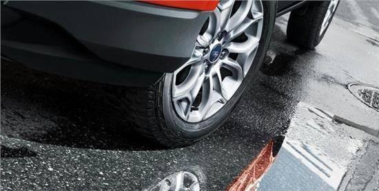 轮胎质保期被忽视 消费者几乎没享受过理赔权利