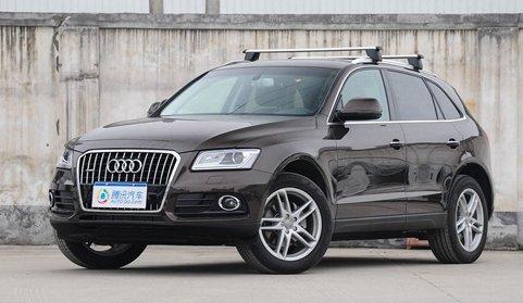 空间与高级感兼具 主流豪华中型SUV推荐