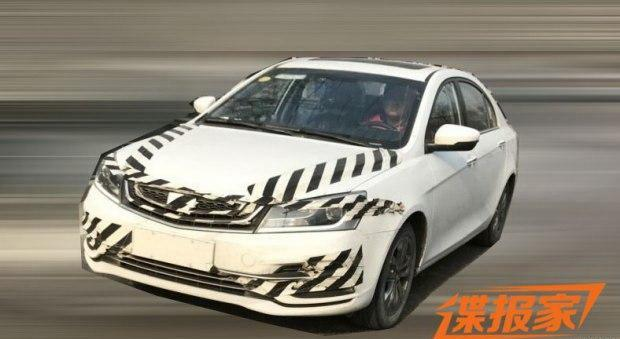 4款新国产轿车将问世 要换车的准备好了吗?