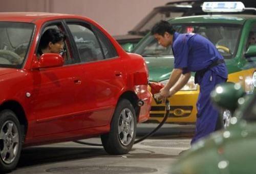 国内油价接连上涨 加油时这些秘密也值得关注