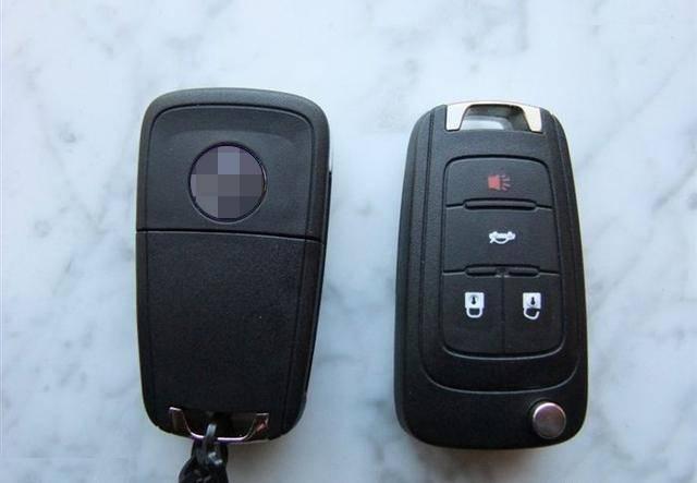 汽车钥匙快没电注意四个征兆