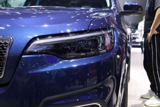 铸新淘旧 全面更新 2018广州车展重点SUV车型推荐
