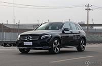 [腾讯行情]广州 奔驰GLC级购车优惠5.5万