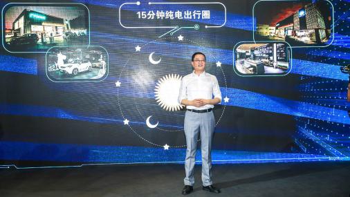 因AI而来,实力进阶,广汽腾讯车联AI系统重磅发布