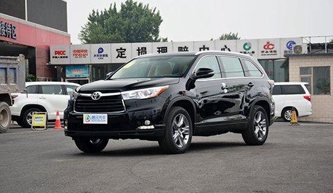 气质外形大空间 25万元购合资中型SUV