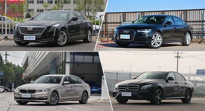 关税还未降 这些车型已抢先一步大促销