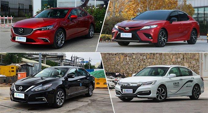 买车回家过年 选这四款车够面子又实用