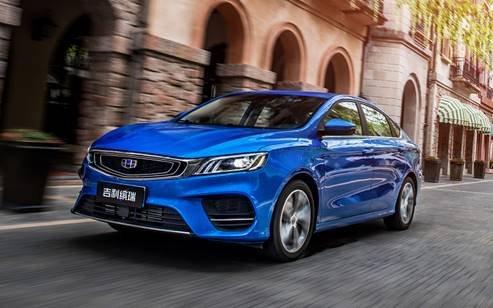 1月销量超15.8万辆,环比劲增70%,终端销量创历史新高--吉利汽车2019年迎来开门红