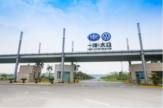 一汽-大众探岳2019广州超级跨年圆满落幕 重磅SUV探岳闪耀海心沙