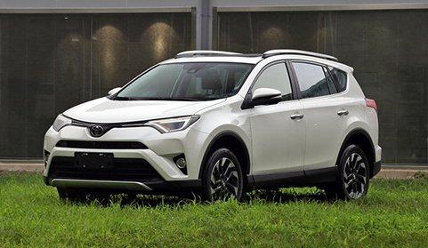 20-25万的销量王 4款合资紧凑级SUV推荐