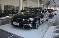 [腾讯行情]广州 宝马7系优惠达60.5万元