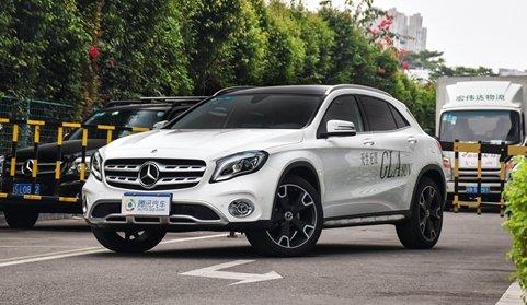 凤尾也优秀 豪华品牌紧凑级SUV推荐